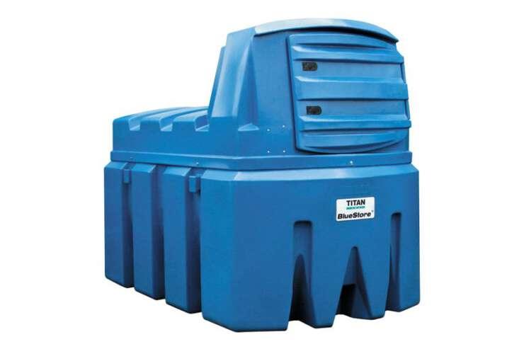 Bluemaster 2500
