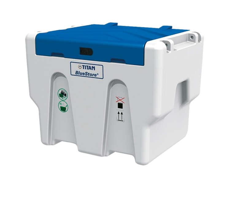 Nádrž na Adblue TM430_BlueStore